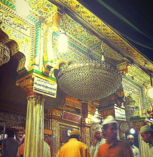 Hazrat Nizamuddin Dargah | Where Wishes Come True