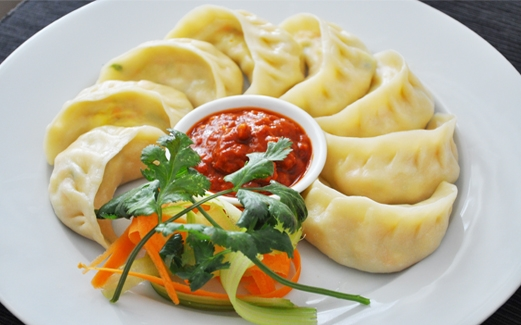 Gear Up Your Taste Buds | It's Momos Festival