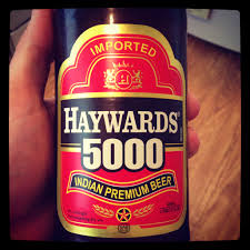 Best selling beer in India