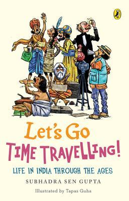 Lets go travelling novel