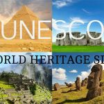 World Heritage Sites VT