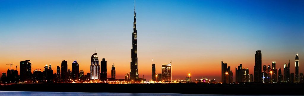 Dubai a Must visit Nation