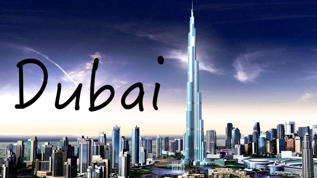 Best Travel Nation Dubai