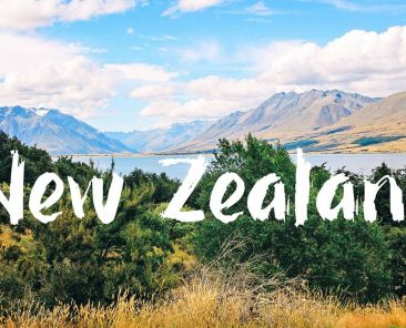 things to do in newzealand