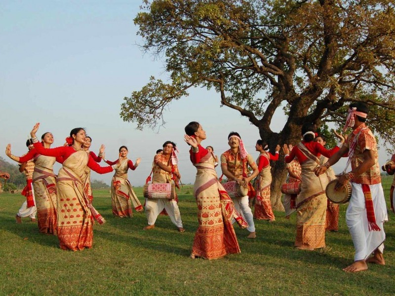 Cultural of Sikkim