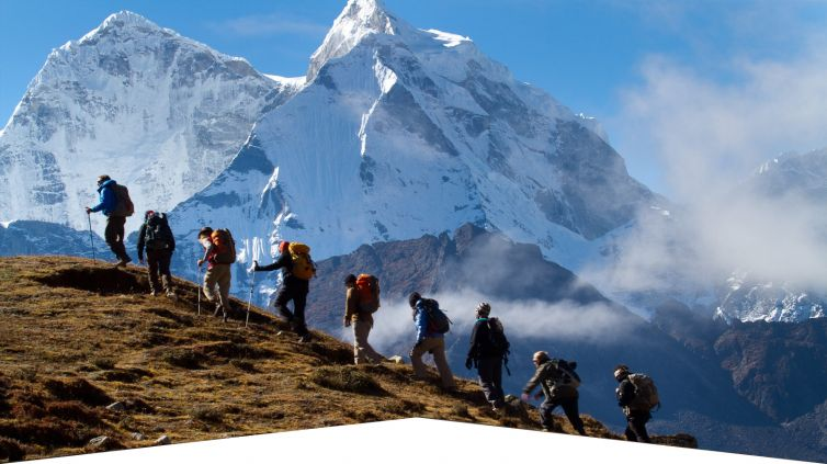 Feature Image of Adventure Trip, Kedarnath Trek