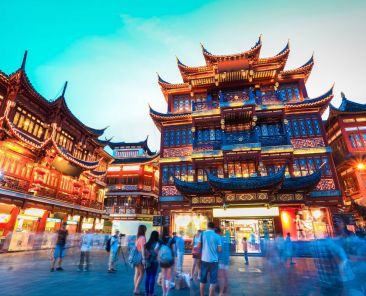 Feature Image of China