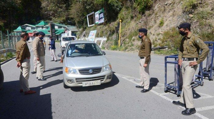 Himachal Pradesh Allows Inter-state Travel, No E-Pass or Registration Required