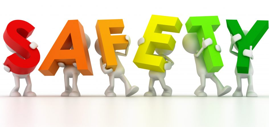 Safety Guidlines for Tourism