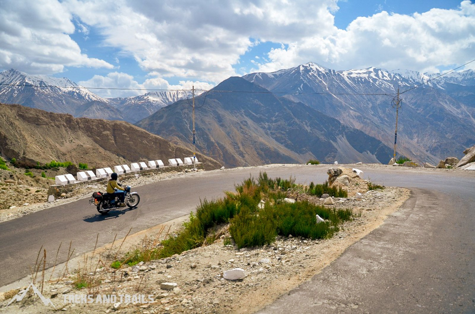 Shimla to Manali via Kinnaur Road Trip