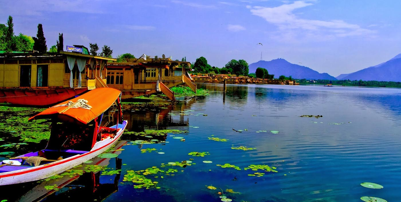 Srinagar – The Gem Of Kashmir