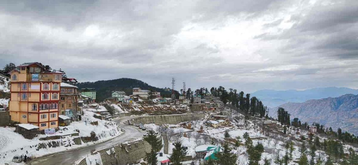 Himachal Pradesh Govt. Allows Inter-State Travel