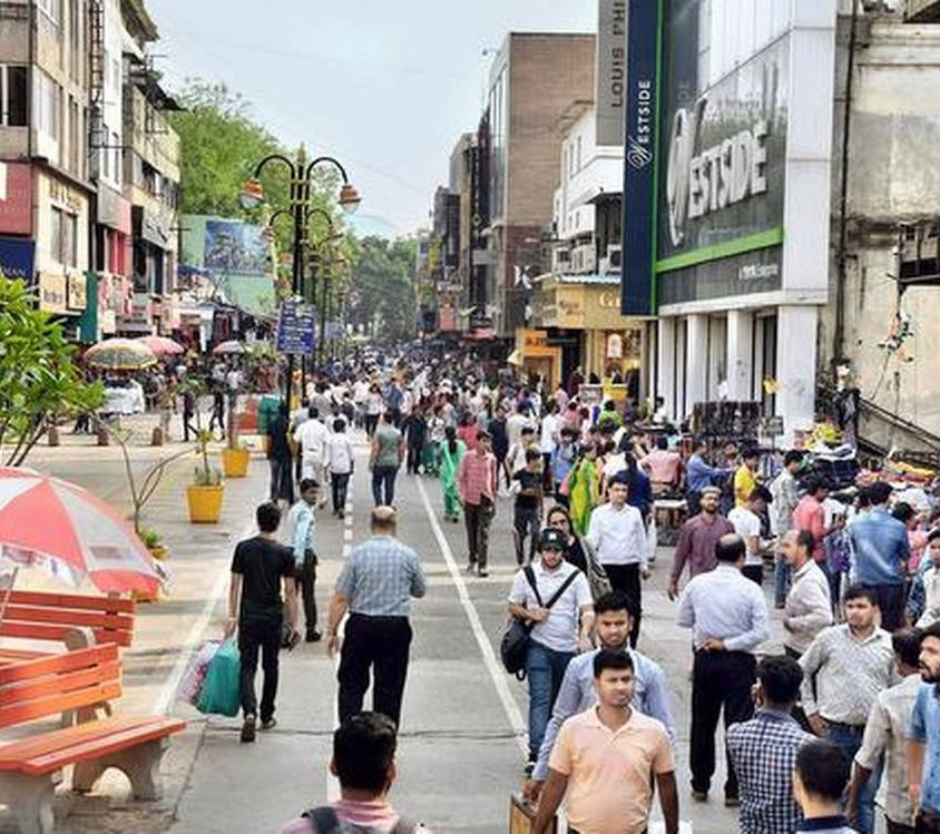 Things to do in Karol Bagh