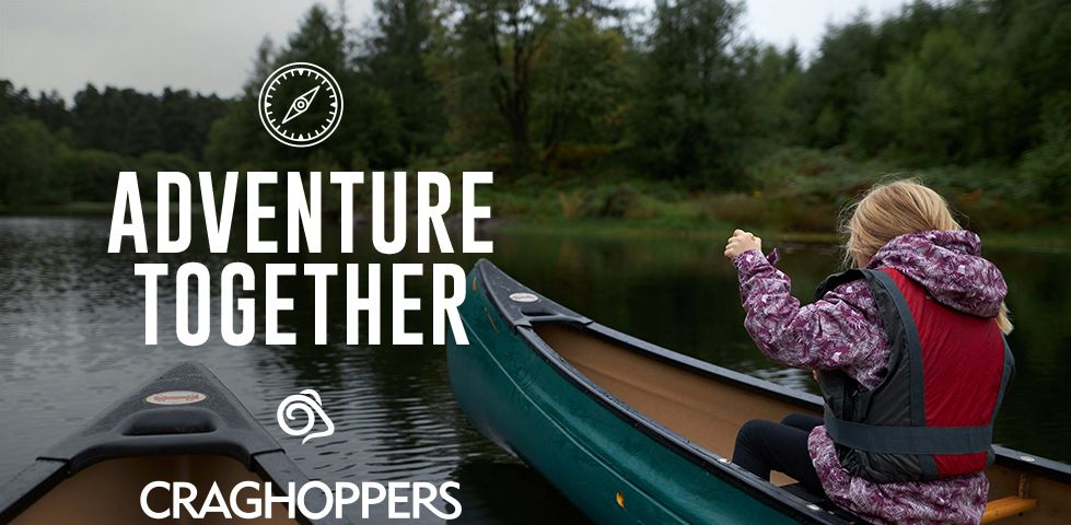 Craghoppers Gears brand
