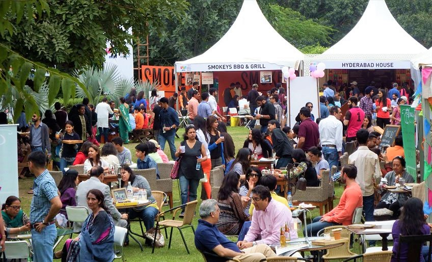 Great Indian Food Festival