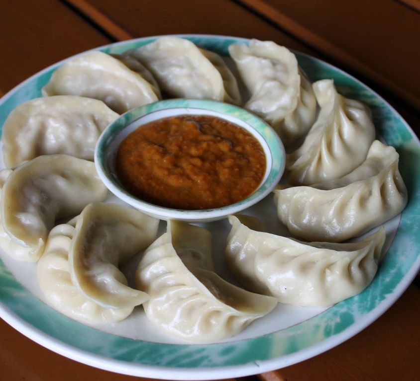 Best Momos Joints in Delhi