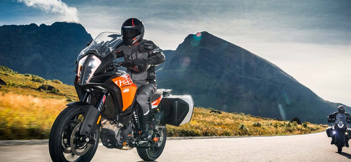 Find The Best Bike For Long Rout Adventure Trip