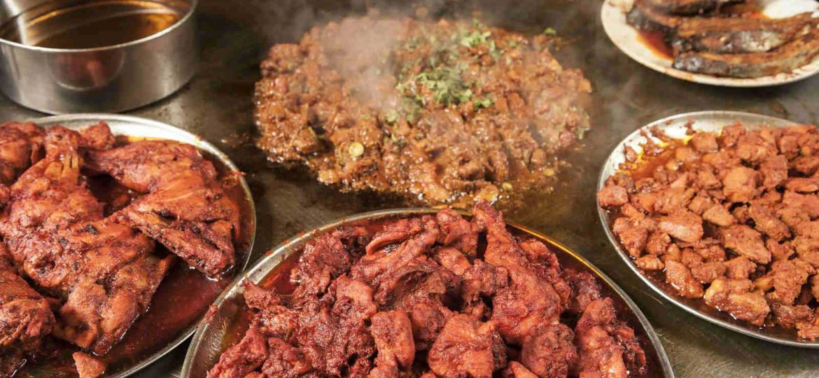 Non-Veg Food Lovers Heavenly Places in Mumbai
