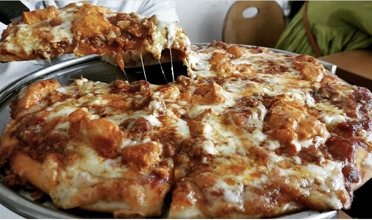 Pizza Joeys, Andheri West And Malad