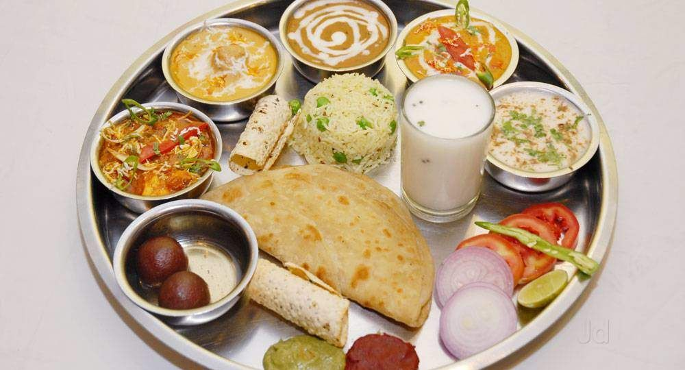 Restaurant to Street Food Best Places to End Your Craving in Jhansi