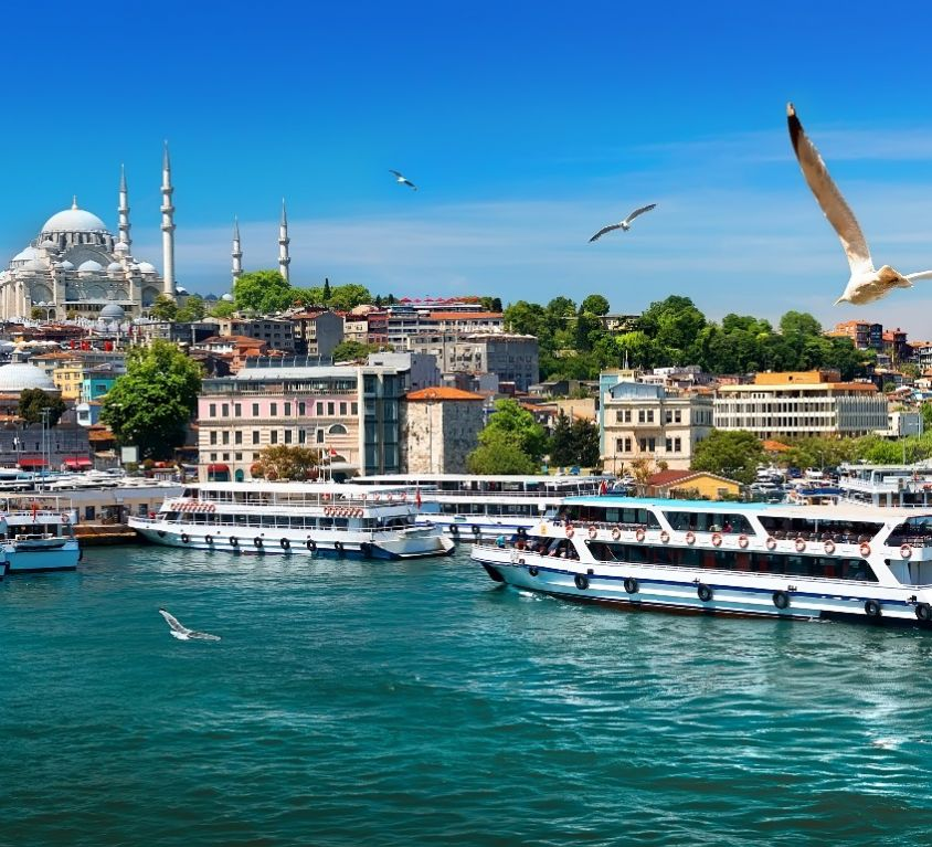 Top Places to Visit in Istanbul